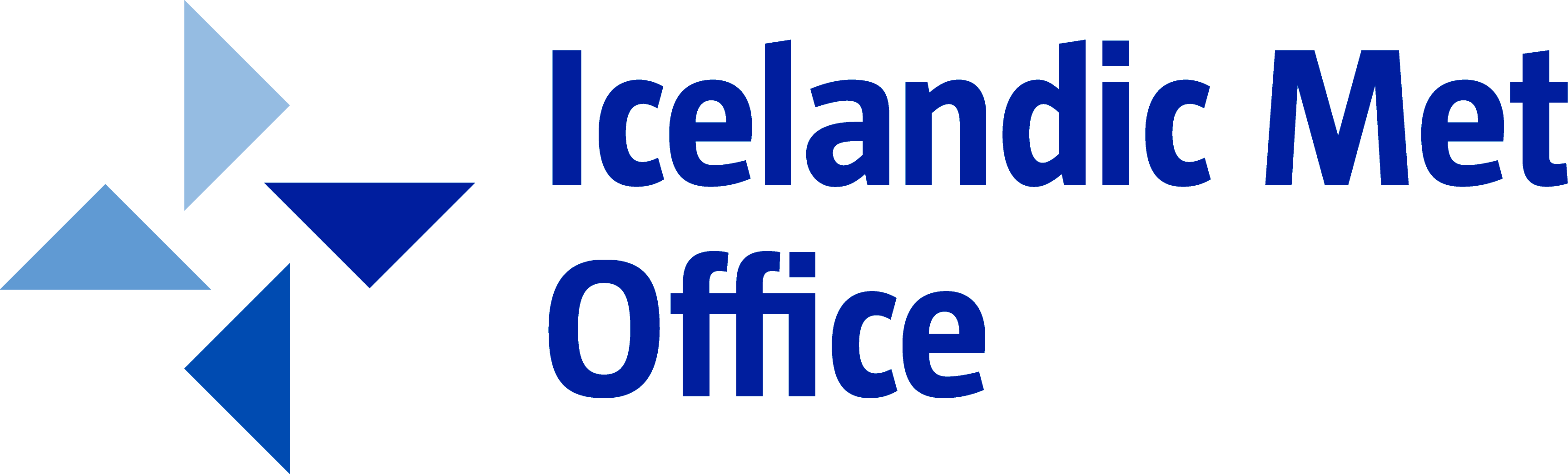Icelandic Meteorological Office logo